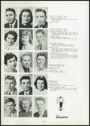 Page 16, 1952 Edition, Aitkin High School - A Book Yearbook (Aitkin, MN) online yearbook collection