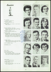 Page 17, 1952 Edition, Aitkin High School - A Book Yearbook (Aitkin, MN) online yearbook collection