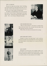 Page 11, 1937 Edition, Washington High School - President Yearbook (St Paul, MN) online yearbook collection