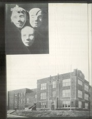 Page 2, 1937 Edition, Washington High School - President Yearbook (St Paul, MN) online yearbook collection
