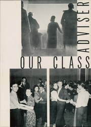 Page 7, 1937 Edition, Washington High School - President Yearbook (St Paul, MN) online yearbook collection
