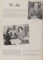 Page 14, 1949 Edition, Washington High School - President Yearbook (St Paul, MN) online yearbook collection