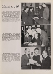 Page 17, 1950 Edition, Washington High School - President Yearbook (St Paul, MN) online yearbook collection