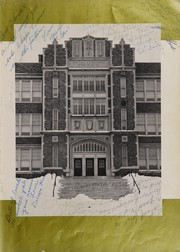 Page 7, 1950 Edition, Washington High School - President Yearbook (St Paul, MN) online yearbook collection