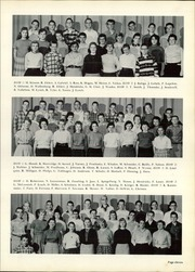 Page 15, 1957 Edition, Washington High School - President Yearbook (St Paul, MN) online yearbook collection