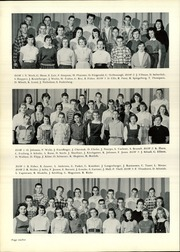 Page 16, 1957 Edition, Washington High School - President Yearbook (St Paul, MN) online yearbook collection