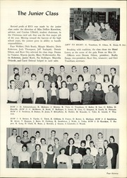Page 17, 1957 Edition, Washington High School - President Yearbook (St Paul, MN) online yearbook collection