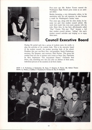 Page 14, 1958 Edition, Washington High School - President Yearbook (St Paul, MN) online yearbook collection