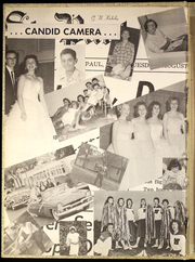 Page 2, 1958 Edition, Washington High School - President Yearbook (St Paul, MN) online yearbook collection