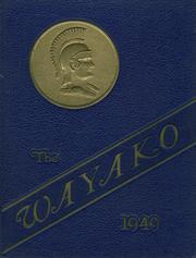 Page 1, 1949 Edition, Wayzata High School - Wayako Yearbook (Wayzata, MN) online yearbook collection