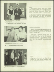 Page 10, 1949 Edition, Wayzata High School - Wayako Yearbook (Wayzata, MN) online yearbook collection