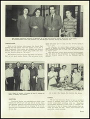 Page 11, 1949 Edition, Wayzata High School - Wayako Yearbook (Wayzata, MN) online yearbook collection