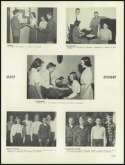 Page 15, 1949 Edition, Wayzata High School - Wayako Yearbook (Wayzata, MN) online yearbook collection