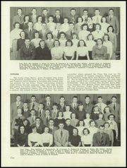 Page 16, 1949 Edition, Wayzata High School - Wayako Yearbook (Wayzata, MN) online yearbook collection