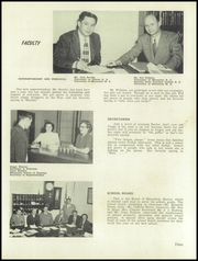 Page 7, 1949 Edition, Wayzata High School - Wayako Yearbook (Wayzata, MN) online yearbook collection