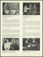 Page 9, 1949 Edition, Wayzata High School - Wayako Yearbook (Wayzata, MN) online yearbook collection