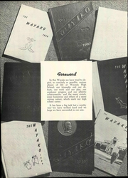 Page 10, 1954 Edition, Wayzata High School - Wayako Yearbook (Wayzata, MN) online yearbook collection