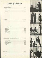 Page 11, 1954 Edition, Wayzata High School - Wayako Yearbook (Wayzata, MN) online yearbook collection