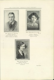 Page 15, 1925 Edition, Windom High School - Winhias Yearbook (Windom, MN) online yearbook collection