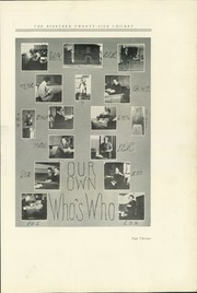Page 17, 1925 Edition, Windom High School - Winhias Yearbook (Windom, MN) online yearbook collection