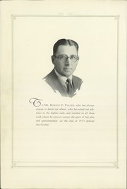 Page 6, 1925 Edition, Windom High School - Winhias Yearbook (Windom, MN) online yearbook collection
