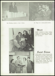 Page 10, 1951 Edition, Windom High School - Winhias Yearbook (Windom, MN) online yearbook collection