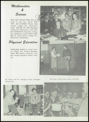 Page 11, 1951 Edition, Windom High School - Winhias Yearbook (Windom, MN) online yearbook collection