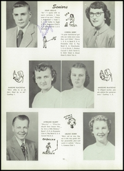 Page 14, 1951 Edition, Windom High School - Winhias Yearbook (Windom, MN) online yearbook collection
