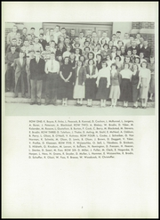 Page 6, 1951 Edition, Windom High School - Winhias Yearbook (Windom, MN) online yearbook collection
