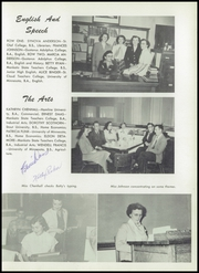 Page 9, 1951 Edition, Windom High School - Winhias Yearbook (Windom, MN) online yearbook collection