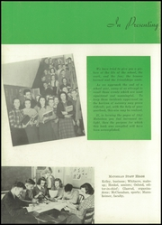 Page 10, 1941 Edition, White Bear High School - Matoskan (White Bear Lake, MN) online yearbook collection
