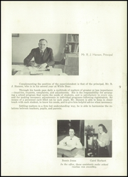Page 13, 1941 Edition, White Bear High School - Matoskan (White Bear Lake, MN) online yearbook collection