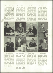 Page 15, 1941 Edition, White Bear High School - Matoskan (White Bear Lake, MN) online yearbook collection
