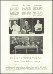 Page 17, 1941 Edition, White Bear High School - Matoskan (White Bear Lake, MN) online yearbook collection