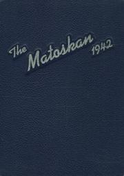 Page 1, 1942 Edition, White Bear High School - Matoskan (White Bear Lake, MN) online yearbook collection