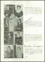 Page 16, 1942 Edition, White Bear High School - Matoskan (White Bear Lake, MN) online yearbook collection
