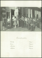 Page 8, 1942 Edition, White Bear High School - Matoskan (White Bear Lake, MN) online yearbook collection