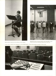 Page 10, 1966 Edition, White Bear High School - Matoskan (White Bear Lake, MN) online yearbook collection