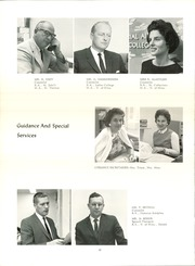 Page 16, 1966 Edition, White Bear High School - Matoskan (White Bear Lake, MN) online yearbook collection