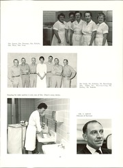 Page 17, 1966 Edition, White Bear High School - Matoskan (White Bear Lake, MN) online yearbook collection
