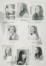 Page 12, 1973 Edition, Waconia High School - Chieftain Yearbook (Waconia, MN) online yearbook collection