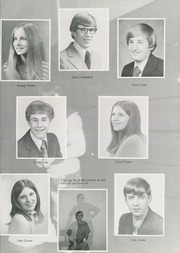 Page 13, 1973 Edition, Waconia High School - Chieftain Yearbook (Waconia, MN) online yearbook collection