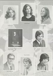 Page 14, 1973 Edition, Waconia High School - Chieftain Yearbook (Waconia, MN) online yearbook collection