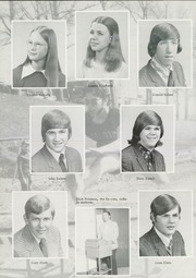 Page 16, 1973 Edition, Waconia High School - Chieftain Yearbook (Waconia, MN) online yearbook collection