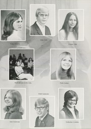 Page 17, 1973 Edition, Waconia High School - Chieftain Yearbook (Waconia, MN) online yearbook collection