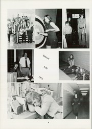 Page 8, 1973 Edition, Waconia High School - Chieftain Yearbook (Waconia, MN) online yearbook collection