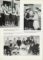 Page 10, 1966 Edition, St Bernards High School - Memorare Yearbook (St Paul, MN) online yearbook collection