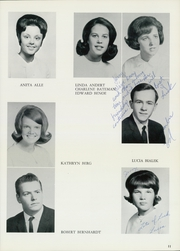 Page 15, 1966 Edition, St Bernards High School - Memorare Yearbook (St Paul, MN) online yearbook collection
