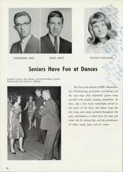 Page 16, 1966 Edition, St Bernards High School - Memorare Yearbook (St Paul, MN) online yearbook collection