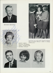 Page 17, 1966 Edition, St Bernards High School - Memorare Yearbook (St Paul, MN) online yearbook collection